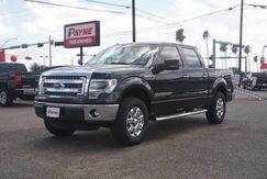 2014_Ford_F-150_FX2_ Brownsville TX