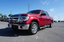 2014_Ford_F-150_FX2_ Mission TX
