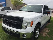 2014_Ford_F-150_FX2 SuperCrew 5.5-ft. Bed 2WD_ Austin TX