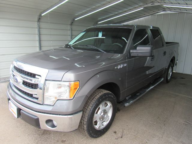 2014 Ford F-150 FX2 SuperCrew 5.5-ft. Bed 2WD Dallas TX
