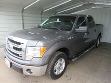 2014_Ford_F-150_FX2 SuperCrew 5.5-ft. Bed 2WD_ Dallas TX