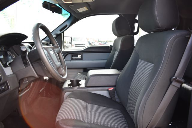 2014 Ford F-150 FX2 SuperCrew 5.5-ft. Bed 2WD Houston TX