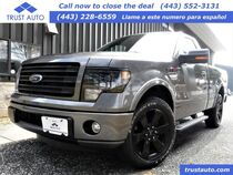 Ford F-150 FX2 Tremor 2014