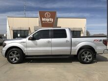 2014_Ford_F-150_FX2_ Wichita KS