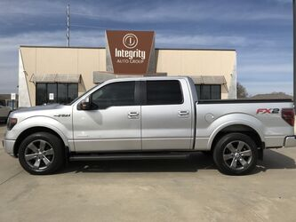 Ford F-150 FX2 2014