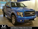 2014 Ford F-150 FX4  - Certified Calgary AB