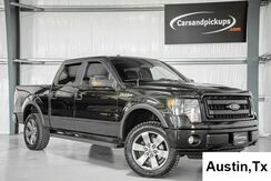 2014_Ford_F-150_FX4_ Dallas TX