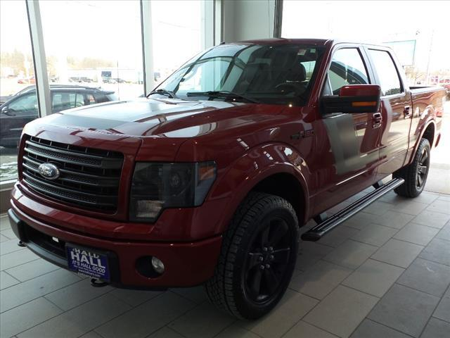 2014 Ford F-150 FX4 Brookfield WI