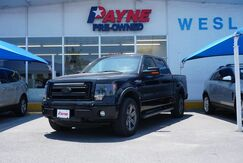 2014_Ford_F-150_FX4_ Brownsville TX
