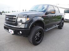 2014_Ford_F-150_FX4_ Burlington WA