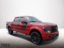 2014_Ford_F-150_FX4_ Clermont FL