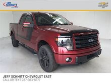 2014_Ford_F-150_FX4_ Fairborn OH