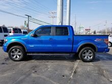 2014_Ford_F-150_FX4_ Fort Wayne Auburn and Kendallville IN