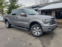 2014_Ford_F-150_FX4_ Georgetown KY