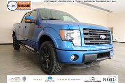 2014 Ford F-150 FX4 Golden CO