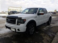 2014_Ford_F-150_FX4 LEATHER SUNROOF AND NAVIGATION_ Calgary AB