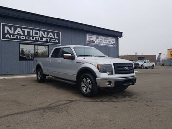 Ford F-150 FX4 Lethbridge AB