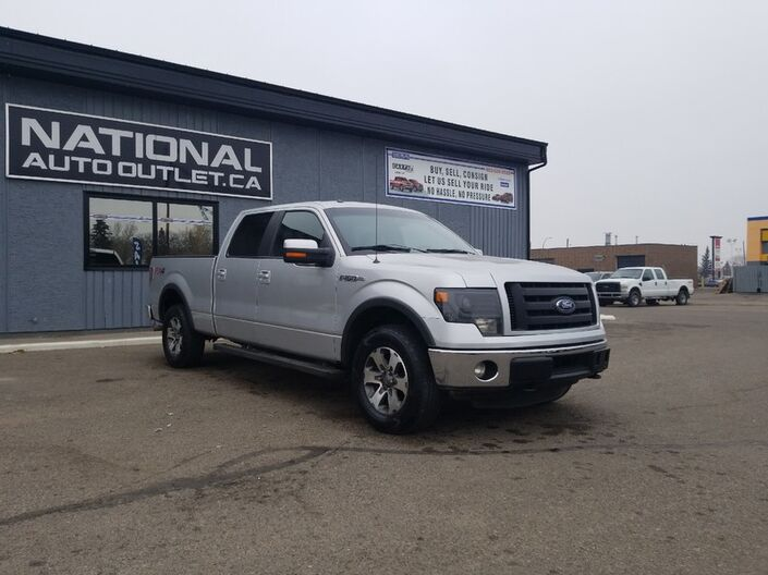 2014 Ford F-150 FX4 Lethbridge AB