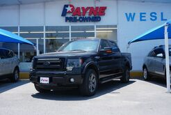 2014_Ford_F-150_FX4_ Mission TX
