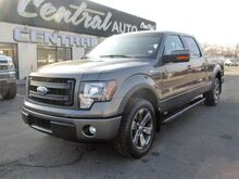 2014_Ford_F-150_FX4_ Murray UT