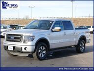 2014 Ford F-150 FX4 Owatonna MN