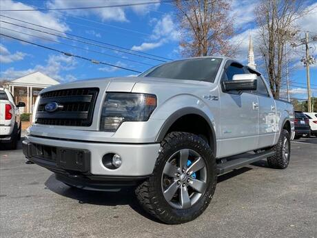 2014 Ford F-150 FX4 Raleigh NC