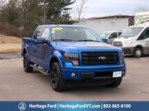 2014 Ford F-150 FX4 South Burlington VT