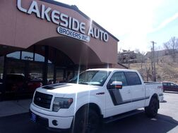 2014_Ford_F-150_FX4 SuperCrew 5.5-ft. Bed 4WD_ Colorado Springs CO