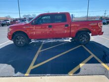 2014_Ford_F-150_FX4 SuperCrew 5.5-ft. Bed 4WD_ Jacksonville IL