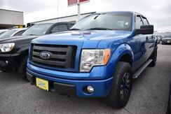 2014_Ford_F-150_FX4 SuperCrew 6.5-ft. Bed 4WD_ Houston TX