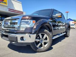 2014_Ford_F-150_FX4 SuperCrew 6.5-ft. Bed 4WD_ Pocatello and Blackfoot ID