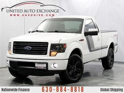2014_Ford_F-150_FX4 Tremor 4WD_ Addison IL