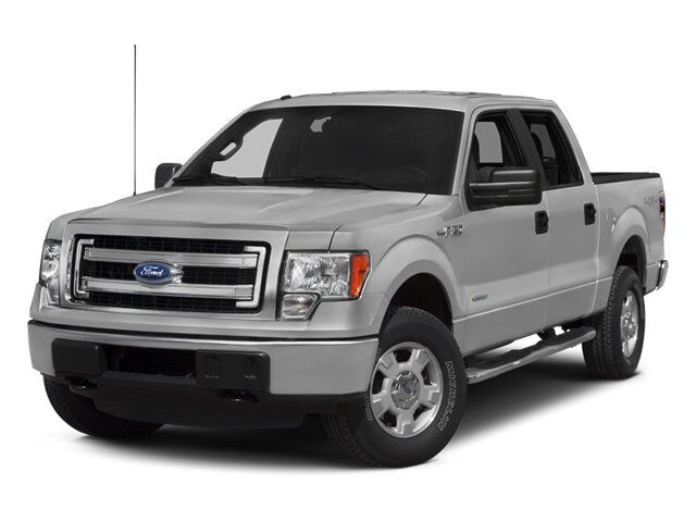 2014_Ford_F-150_FX4_ Vista CA