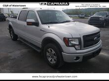 2014_Ford_F-150_FX4_ Watertown NY