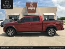 2014_Ford_F-150_FX4_ Wichita KS