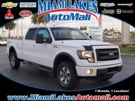2014 Ford F-150 FX4 Miami Lakes FL