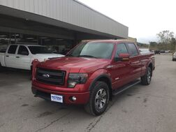 2014_Ford_F-150_FX4_ Cleveland OH