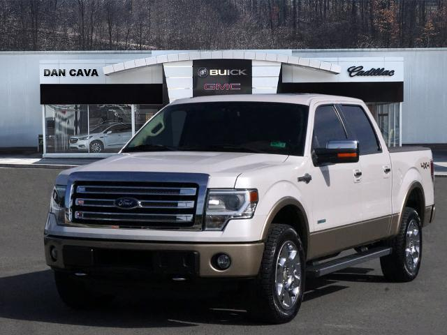 2014 Ford F-150 KING RANCH Clarksburg WV