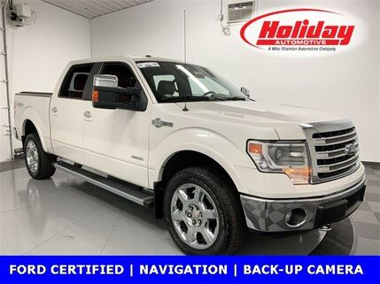 2014_Ford_F-150_King Ranch_ Fond du Lac WI