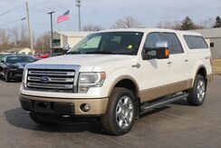 2014_Ford_F-150_King Ranch_ Fort Wayne Auburn and Kendallville IN