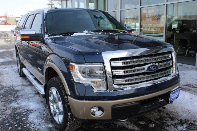 2014 Ford F-150 King Ranch Green Bay WI