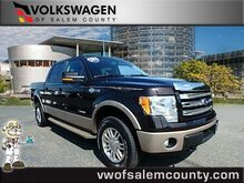 2014_Ford_F-150_King Ranch_ Monroeville NJ