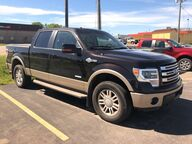 2014 Ford F-150 King Ranch Owatonna MN