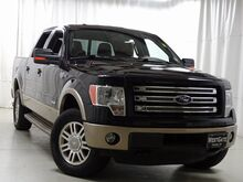 2014_Ford_F-150_King Ranch_ Raleigh NC