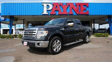 2014_Ford_F-150_King Ranch_ Rio Grande City TX