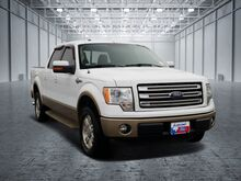 2014 Ford F-150 King Ranch San Antonio TX