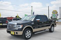 2014_Ford_F-150_King-Ranch SuperCrew 5.5-ft. Bed 4WD_ Houston TX