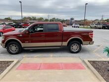 2014_Ford_F-150_King-Ranch SuperCrew 5.5-ft. Bed 4WD_ Jacksonville IL