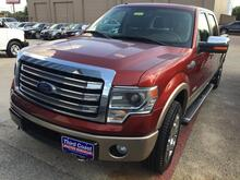 2014_Ford_F-150_King Ranch SuperCrew 6.5-ft. Bed 4WD_ Austin TX