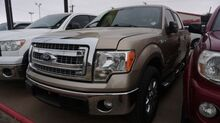 2014_Ford_F-150_King Ranch SuperCrew_ Houston TX